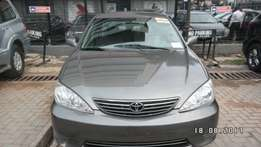 !! ACCIDENT FREE !! Grey 2006 Toyota Camry LE