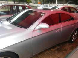 Mercedes-Benz CLS500 for sale