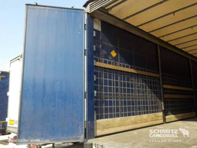 Schmitz Cargobull Tolóponyva Mega - 2013 - image 7