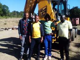 Boiler making and excavator training in mpumalanga bethal