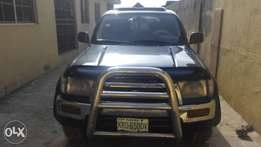 Clean first body Toyota 4runner for sale