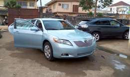 Toks camry 2009 with GPS, DVD, reverse camera, Bluetooth, Formica, V4