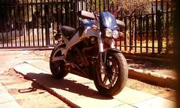 Buell XB9S Lightning Excellent Condition, Low km