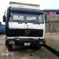 Used Mercedes Benz 1617 Truck 15 tonnes forsale