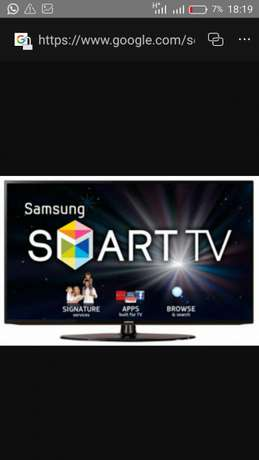"40"" Samsung smart tv on sale Nairobi CBD - image 2"
