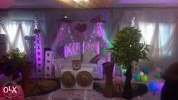 Inspirational Cakes and Decor Events Planner