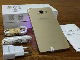 Brand new samsung galaxy a9 for sale with the smart watch