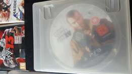 Ps3 for sale plus 30 games