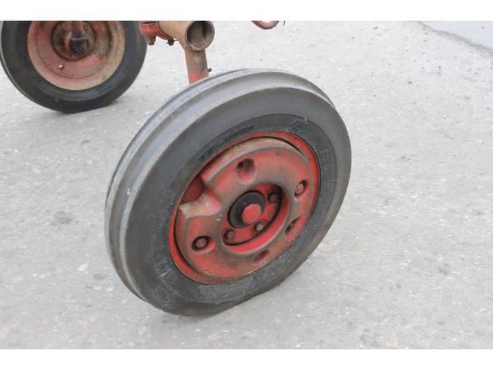 McCormick International Farmall FF Cup Tractor *DEFECT* - image 12
