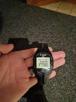 Polar ft80 heartrate monitor