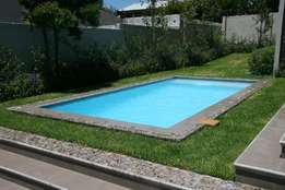 Build And Repair Swimming Pool Services