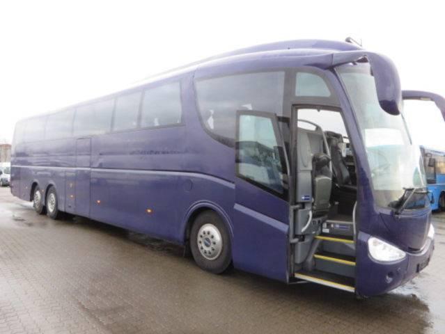 Scania IRIZAR K400 EB - 2010