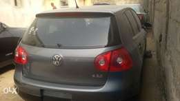 2008 golf 5 toks still in perfect condition