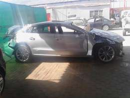 audi a5 stripping for spares