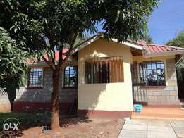 house for rent Gachie kihara