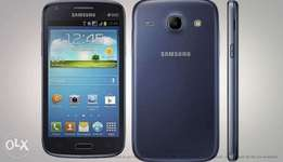 Samsung galaxy gt - 18262 duo