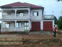 For sale house title located bombo road kigogwa side