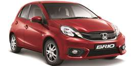 Brand New Honda Brio 5Dr From Only R151 600.00