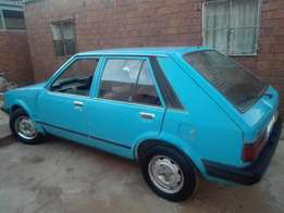 Madza 323 for sell