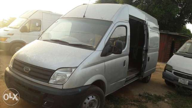 Tokunbo bus with no issues for sale Egan-Igando - image 2