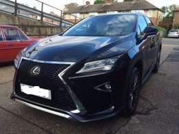 Lexus RX200 On Sale