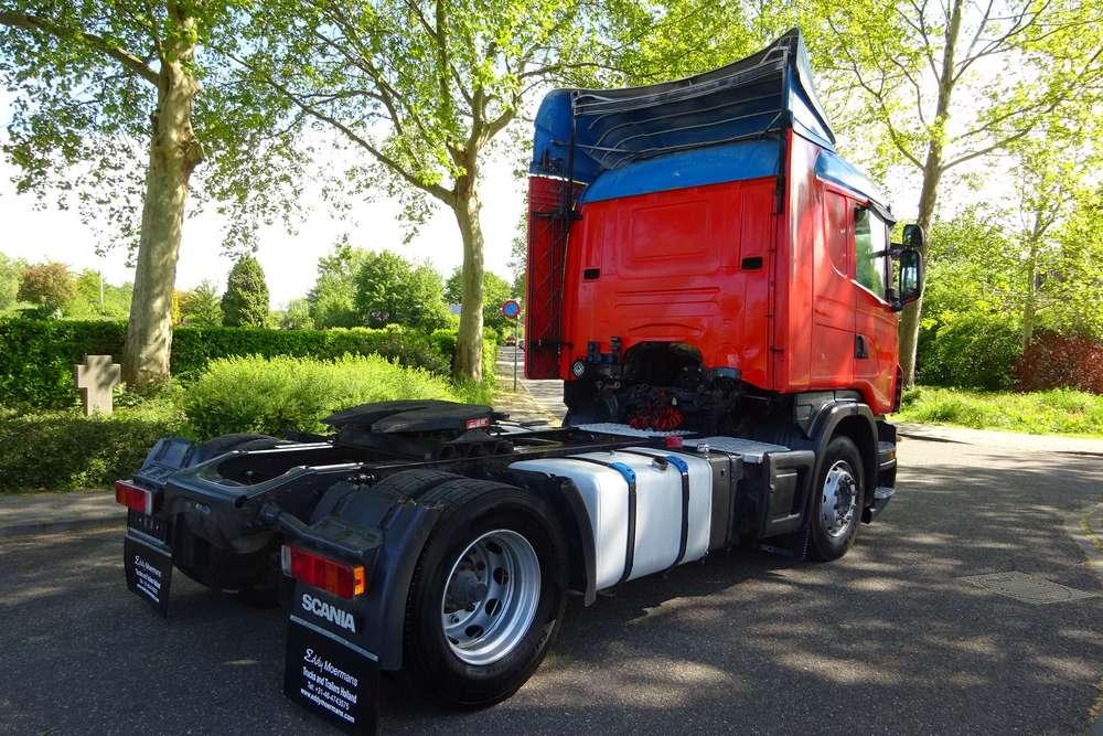Scania G480 Cg 19 - 2011 - image 4