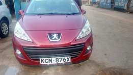 PEUGEOT 207, Year 2010
