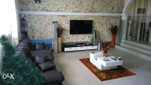 Unique 7 seaters Living Room Chairs Port Harcourt - image 6