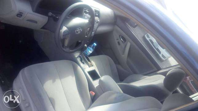 Lovely foreign used 2007 camry up for grabs...Xmas bonanza!!! Lekki - image 2