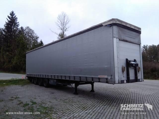 SCHWARZMUELLER Schiebeplane - 2014