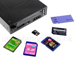SD card, HDD recovery