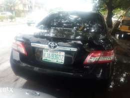 Bought Brand Registered Toyota Camry 2010 LE Model at N2.3m
