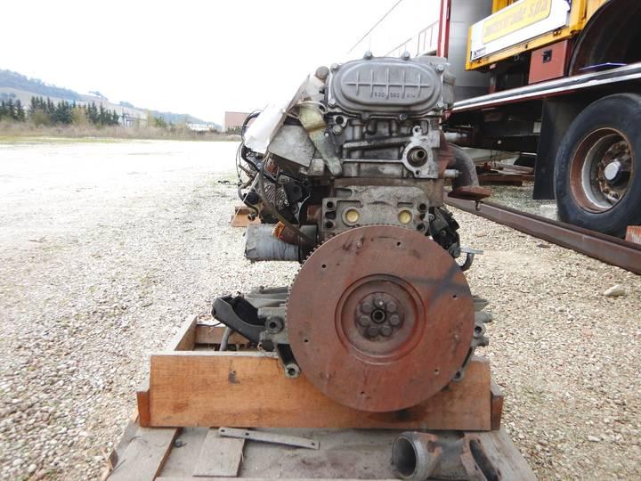 Iveco Motore Daily 2800 cc 35C15 (Cod 0047) - image 2