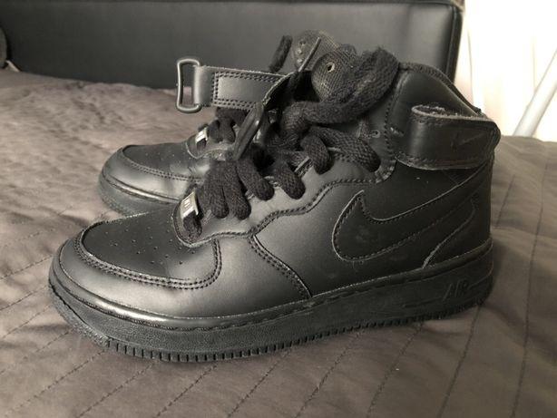 Nike Air Force 1 Junior 35,5 dl wkładki 22,5 cm Warszawa