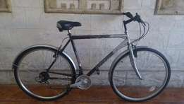 Imported Cambridge Universal Hybrid Bicycle - R1250