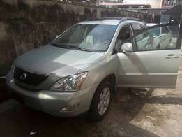 Foreign Used Lexus RX330 (2005)