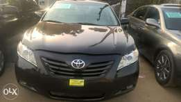 Toyota Camry 08 LE full option with custom duty, Belgium, buy and use