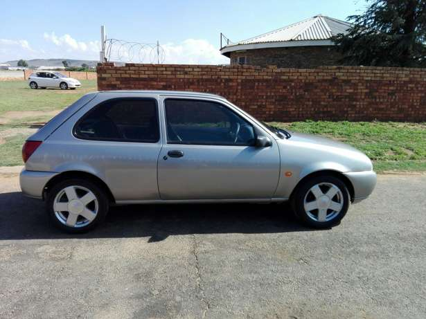 1998 ford fiesta flair 1.4i with aircorn Lenasia - image 6