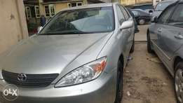 Toks 2003 Toyota Camry LE