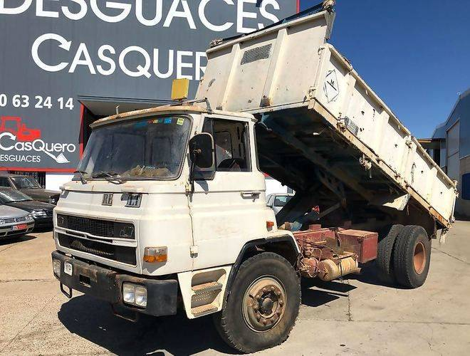 Barreiros 42.20 dump truck for parts - 1976