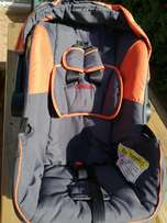 Baby Car Seat (never used)