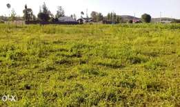 Plot for sale in pipeline (imperial) Nakuru