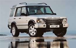 Wanted: post face lift Land Rover discovery 2