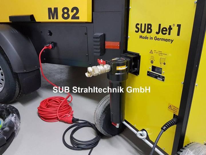 JET Sub - 2018