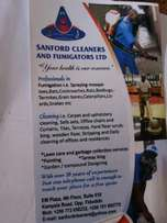 Cleaning and fumigation service providers call us for afree quoation