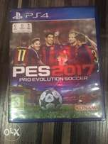 Pes 2017 for sale