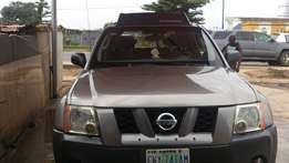 Urgent give away Nissan xterra 2008