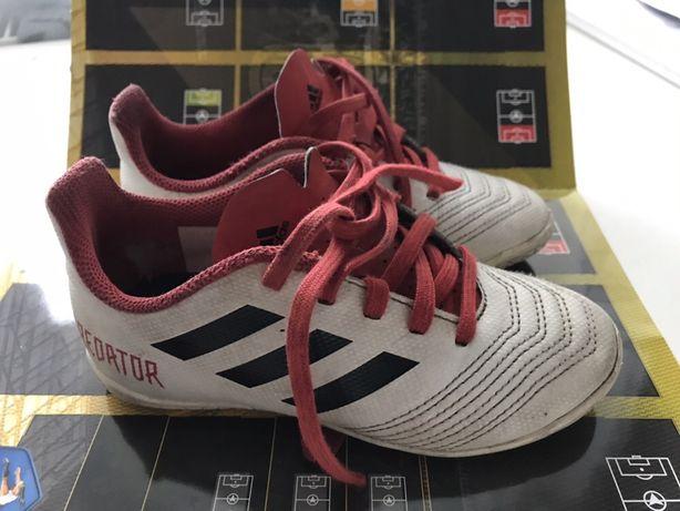 Adidas predator buty halowe Przybiernów • OLX.pl