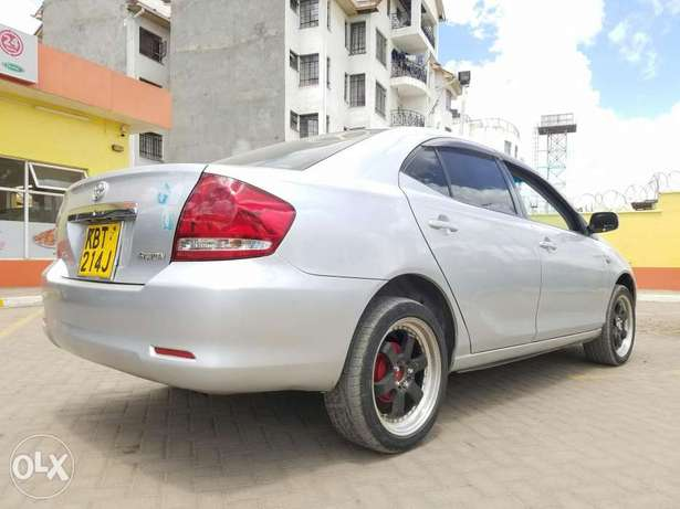 Toyota Allion,extremely clean,fully loaded. Buy and Drive Embakasi - image 4