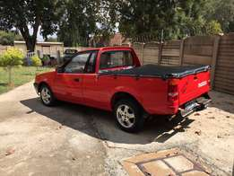 bakkie for sale read ad no ? ask .read